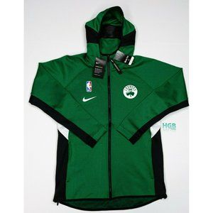 Nike Thermaflex Hoodie Men's NBA Boston Celtics